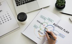 Le Business Plan, clé de réussite de votre levée de fonds.