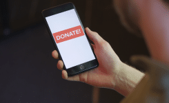 Trois éléments essentiels pour votre page de donations