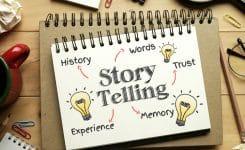 3 éléments essentiels de storytelling pour réussir votre levée de fonds